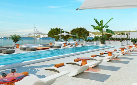 THB Naeco Ibiza Class 4* - Adults Only