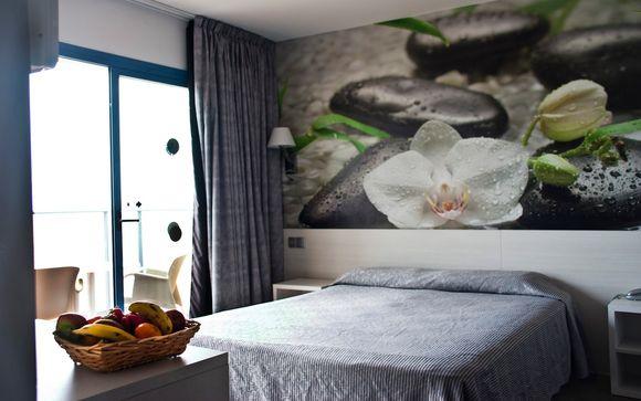 Hotel Amaraigua 4* - Adult Only