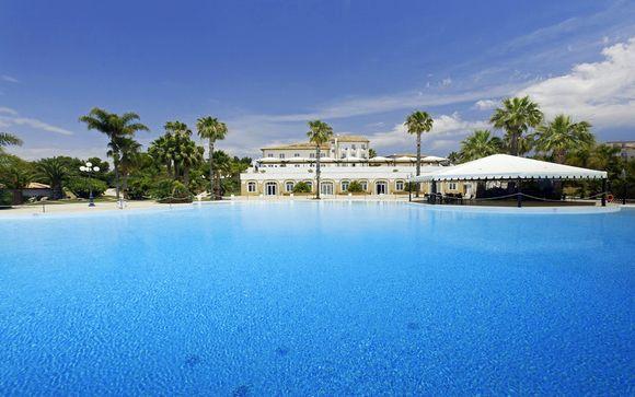 Blu Hotel Kaos 4*