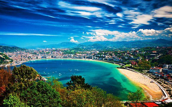 Fly & Drive: La Tradizione di Bilbao e gli splendidi paesaggi baschi