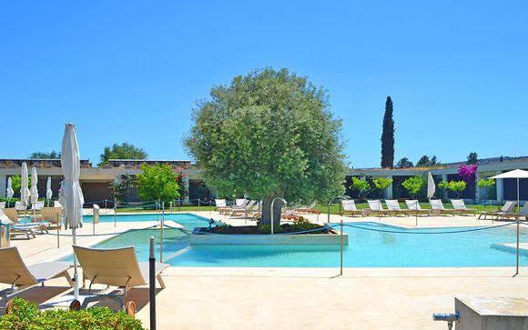 Monasteri Golf Resort 4*
