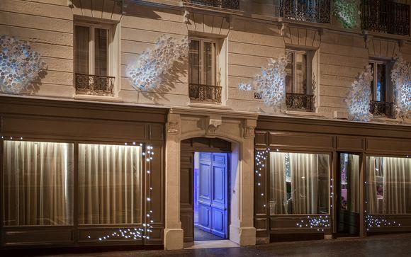 L'Hotel Seven 4*