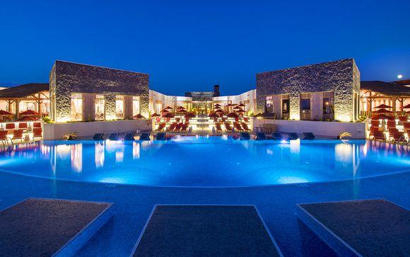 Fuerteventura, splendide ville in Resort 4* immerso nella natura