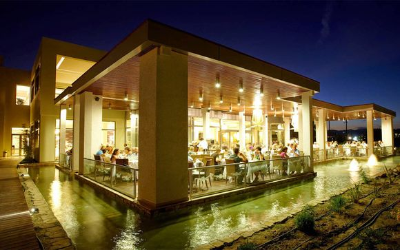 Sentido Port Royal Villas & SPA 5*