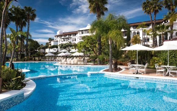 L'Hotel The Westin La Quinta Resort & SPA 5*