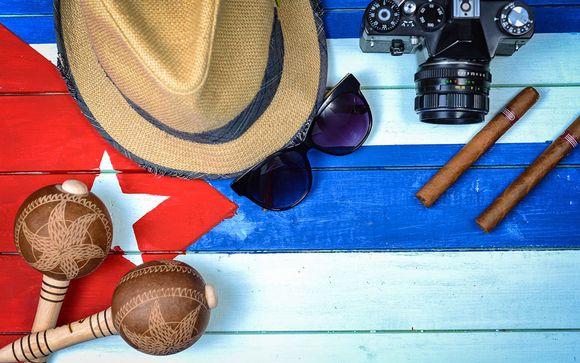 Cuba Libre Fly & Drive