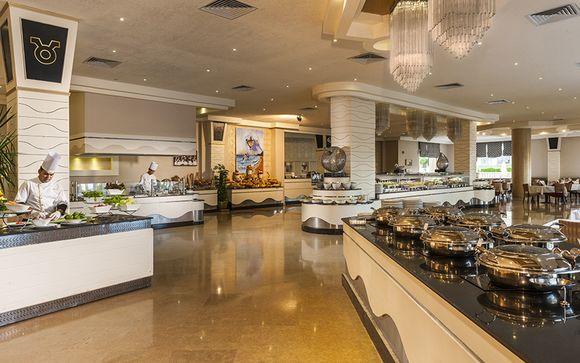 Il Prestige Rixos Sharm El Sheikh 5*S