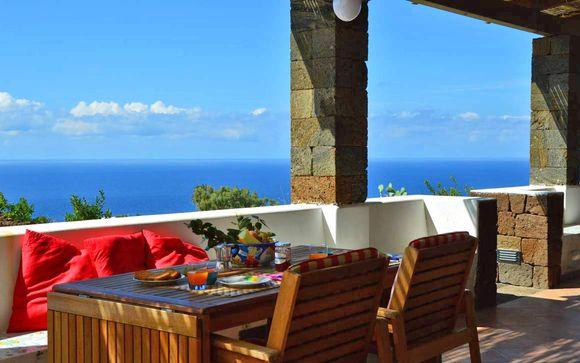 Dammusi Classic & Elegance Pantelleria
