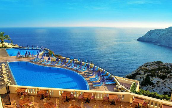 Hotel CHC Athina Palace Resort & Spa 5*