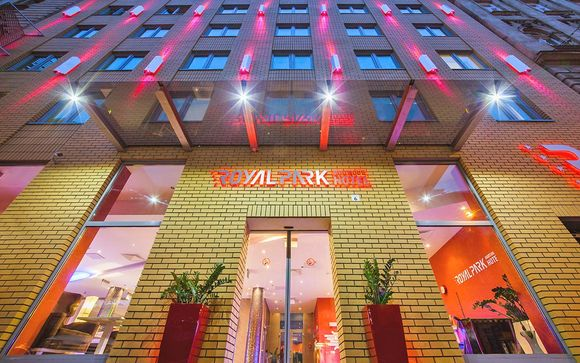 Il Royal Park Boutique Hotel 4*