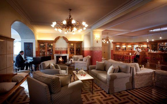 Golf Hotel Campiglio 4*