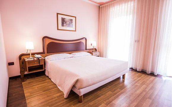 L'Hotel La Fonte 4*