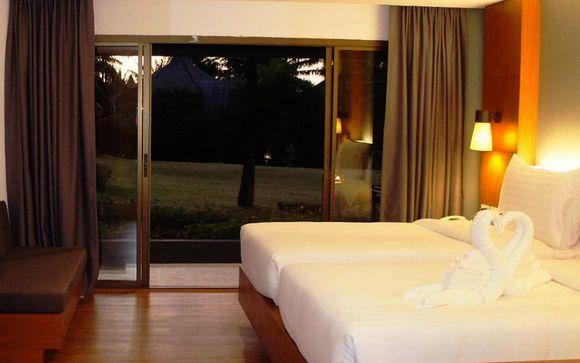 Hotel Beyond 4*