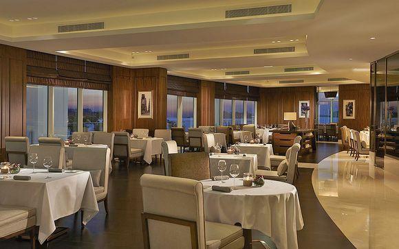Waldorf Astoria Dubai Palm Jumeirah 5*