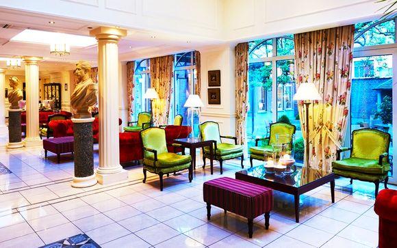Hotel Stanhope 5*