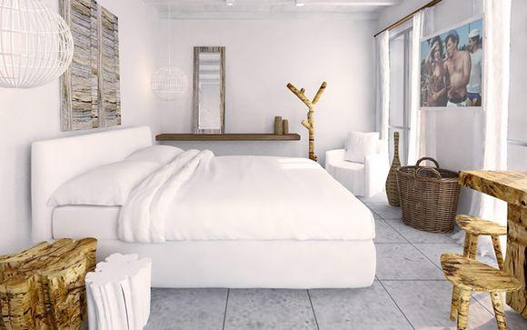 Mykonos Waves Beach House & Suites 4*
