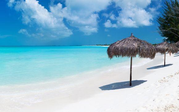 Relax in 4* All Inclusive sulla spiaggia