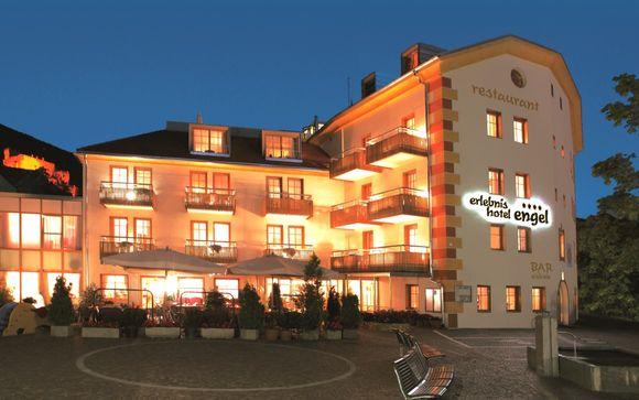 Hotel Engel 4*