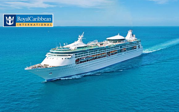 Hotel Breakwater 4* a Miami e Crociera Enchantment of the Seas alle Bahamas