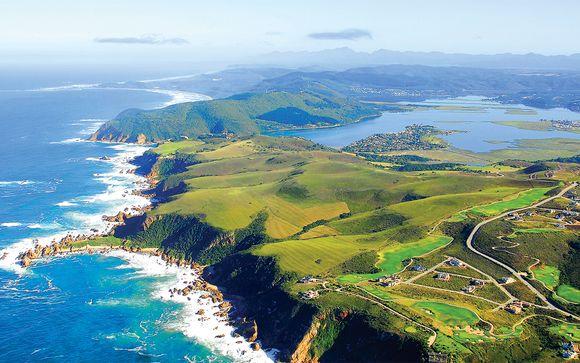 Fly & drive Cape Town e Garden Route