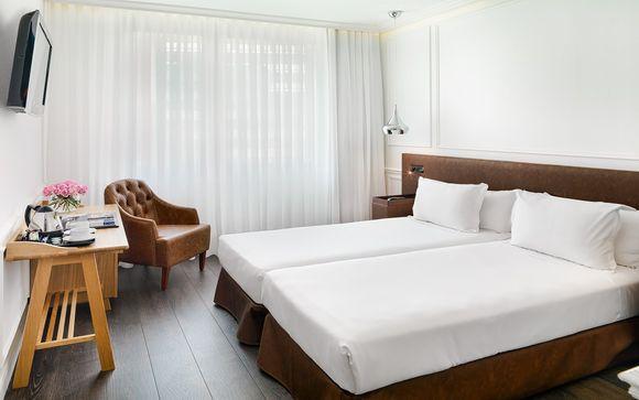 Hotel H10 Itaca 4*