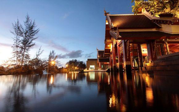 Phuket - Maikhao Palm Beach Resort 5*