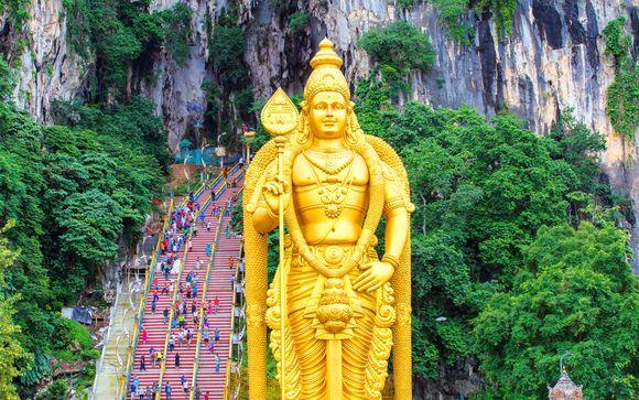 Tour Malesia Peninsulare - Kuala Lumpur