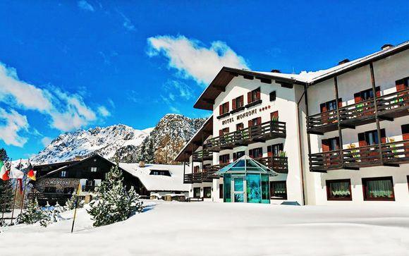 Hotel Monzoni 4*