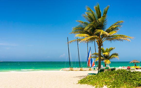 Melià Las Antillas 4* - Adult Only