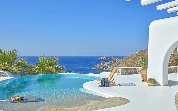 Kirini My Mykonos Retreat 5*