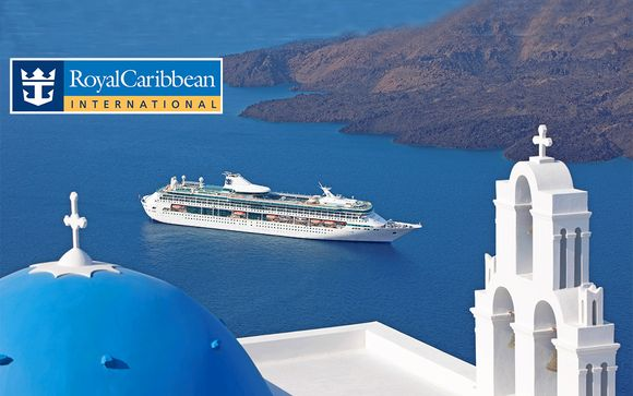 Rhapsody of the Seas - Crociera Isole Greche & Croazia