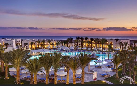 Hilton Nubian Resort 5*