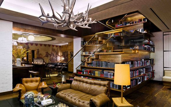 Gild Hall - A Thompson Hotel 4*