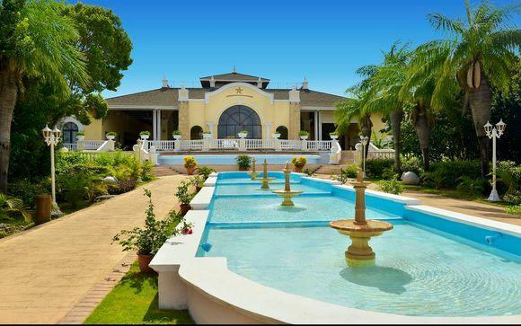 Cayo Ensenachos - Resort Iberostar Ensenachos 5*