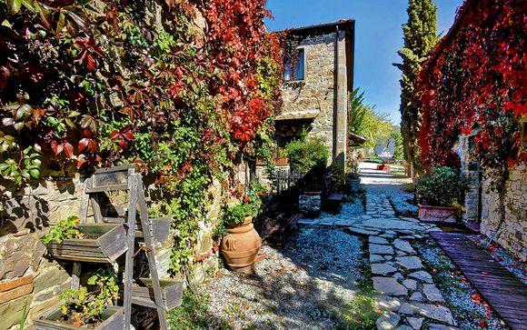 Il Borgo Casa al Vento