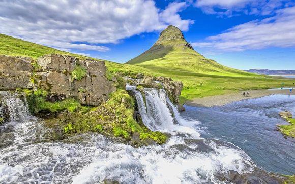 Incantevole tour tra gli scorci d'Islanda