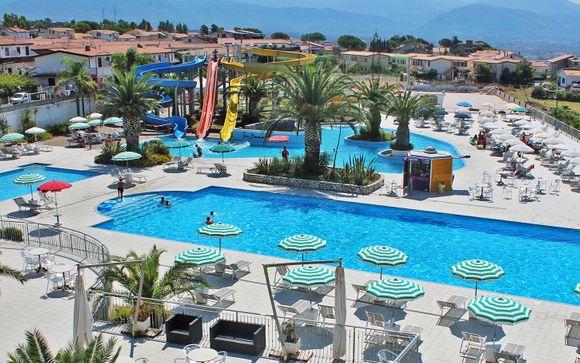 San Domenico Family Hotel 4*