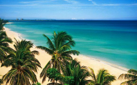 L'Avana in hotel 4* e le spiagge di Varadero in All inclusive