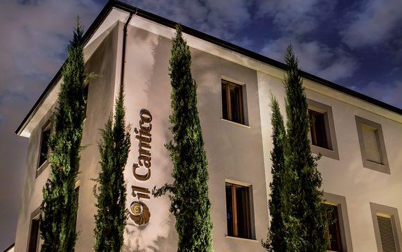 L'Hotel Il Cantico