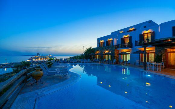 Il Paradision Hotel 4*