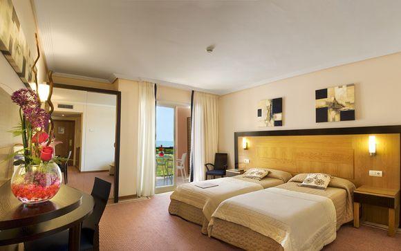 Hotel Bonalba 4*