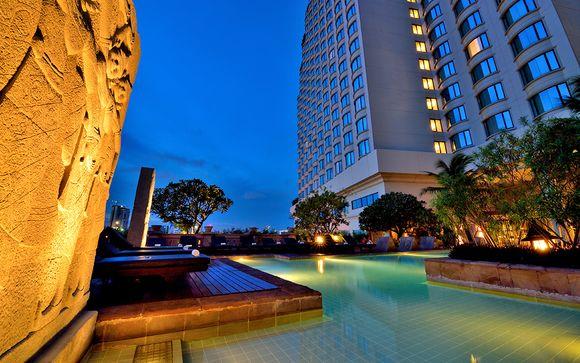 Bangkok - Century Park Bangkok 4*
