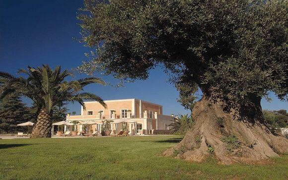 Villa San Martino 5*