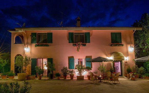 I Calanchi Country Hotel & Restaurant
