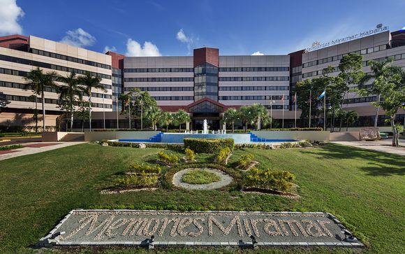 Memories Miramar Habana 4*