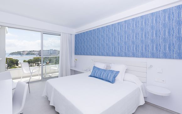 Hotel Senses Palmanova 4* - Adult Only