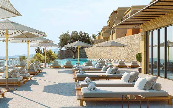 Marbella Nido Suite Hotel & Villas 5* - Adults Only