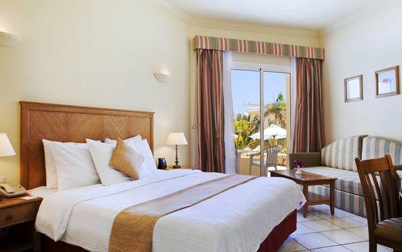 Hilton Sharks Bay Resort 4*