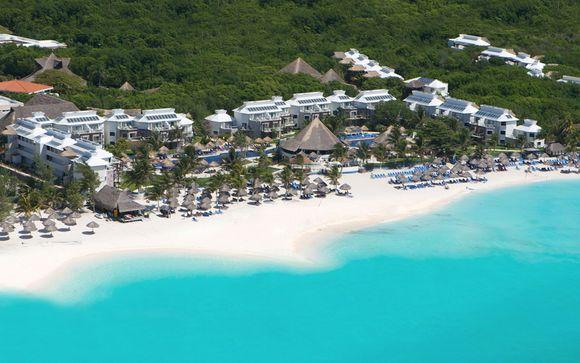 Sandos Caracol Eco Resort 4*S