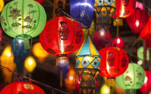La Cina, una cultura unica